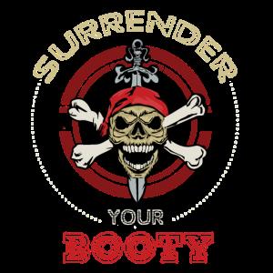 Piratenspruch Pirat Kindermotiv Piraten Pirats