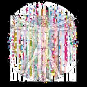 digital vitruvian