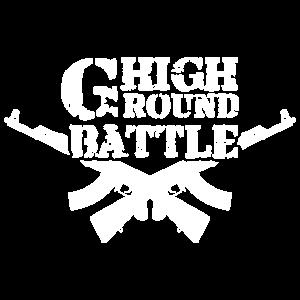 High Ground Battle Gamer