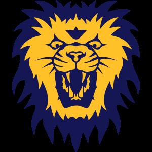 Löwenkopf Tierzeichnung 1 2