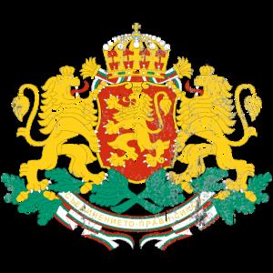Wappen Bulgarien Bulgarien Wappen Blason
