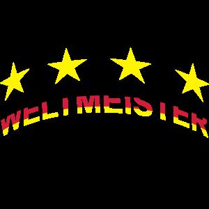 fussball weltmeister