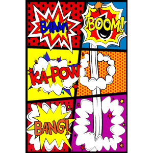 Comicstrip Comic-Strip Comic