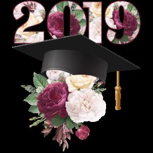 2019 Senior Floral