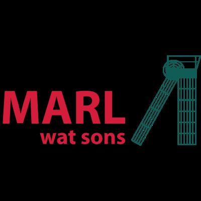 marl - Marl ist eine Stadt im nördlichen Ruhrgebiet mit Charme. - Zeche,Ruhrgebiet,Marl,Kumpel,Förderturm,Bergmann,Auguste-Victoria-Bergwerk