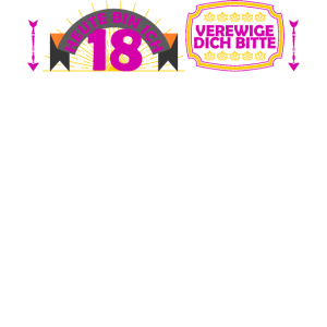 Gaesteliste 18 Geburtstag Gästebuch