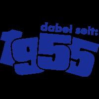 Dabei seit 1955