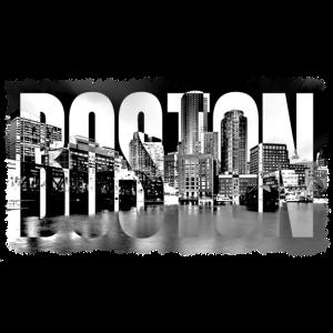 Boston Grunge