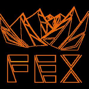 bergfex geometrisch orange