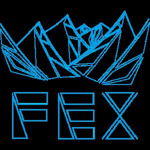 bergfex geometrisch blau