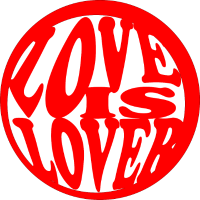 Liebe ist Liebhaber