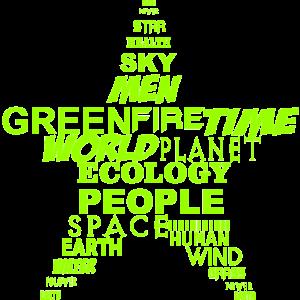Ökologie grün