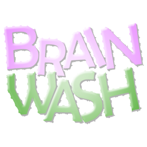 brainwash typo