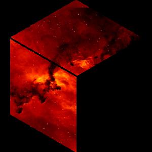 Würfel Cube Universe