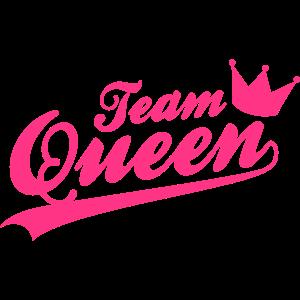 Team Queen - Bridalshower - JGA