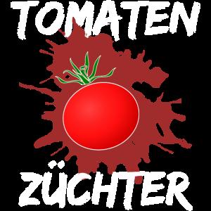 Tomatenzüchter