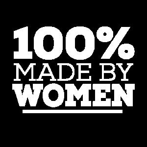 Frauenpower Geschenk Tshirt