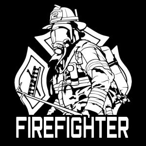 Firefighter- Feuerwehrmann - Held