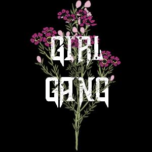 GirlGang / Starke Frauen