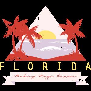 Miami Beach / Florida