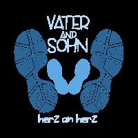 Vater and Sohn