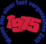 Jahrgang 1970 Geburtstagsshirt: Jahrgang 1975 Wesen aus einer vergessenen Zeit