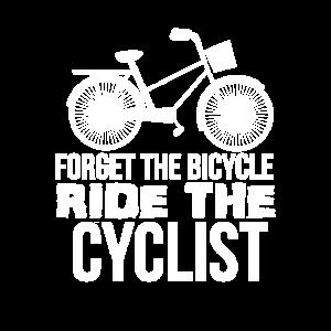 Lustig Fahrrad Rad Rennradfahrer Geschenk