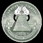 Illuminati Dollar 1