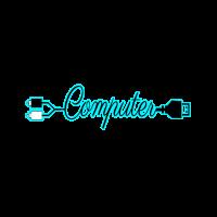 Computer plug - Computer Stecker