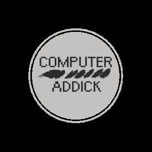 Computer addick