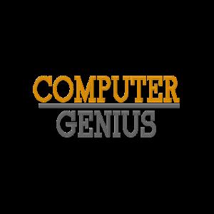 Computer genius - Computergenie