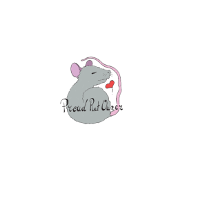 Stolzer Rattenbesitzer