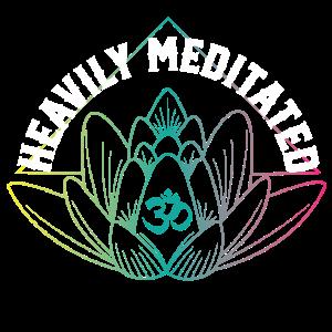 Lotus, Yoga Meditation, Blume, Blüte