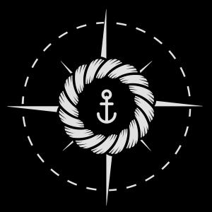 Seefahrer Hipster