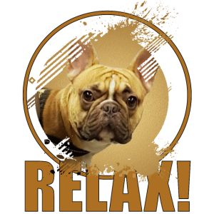 Relax Dog