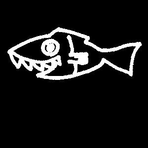 Fische Fisch Fischer Geschenk