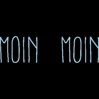 Moin Moin... - Moin Moin... - Schiffahrt,Reeperbahn,Moin moin,Kiel,Hamburg,Bremerhaven,Bremen,Anker,Altona,Alster