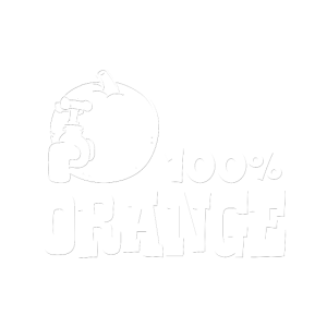 Orange - 100% Orange