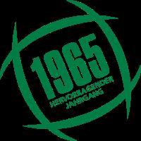 Hervorragender Jahrgang 1965