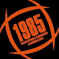 Jahrgang 1980 Geburtstagsshirt: Hervorragender Jahrgang 1985