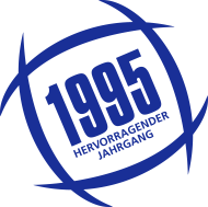 Jahrgang 1990 Geburtstagsshirt: Hervorragender Jahrgang 1995