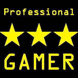 Professional Gamer