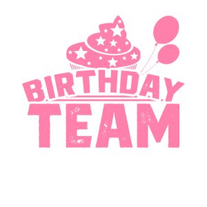 Geburtstagskind Gebbes Party Geburtstag Feiern