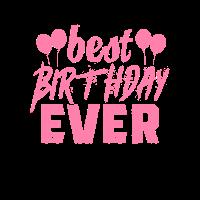 Party Gebbes Feiern Geburtstagskind Geburtstag