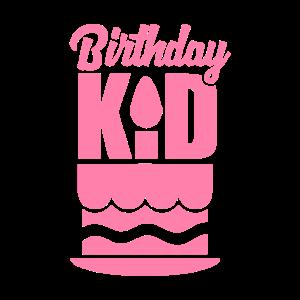 Geburtstag Feiern Gebbes Geburtstagskind Party