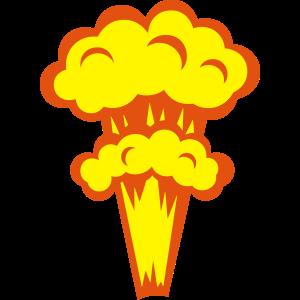atomare Kernexplosion 1 01