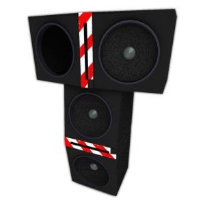 T-speakers