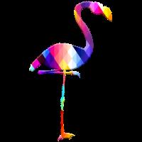 Flamingo - Geschenkidee