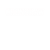 Crenshaw Kalifornien Los Angeles