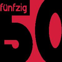 50 fünfzig